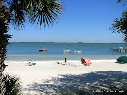 Where Is Palm Harbor Florida On The Map by Enjoying Life At A Slower Pace On Useppa Island Florida
