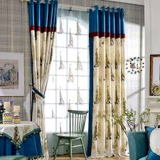 Nautical Window Curtains Ideas Nautical Bedroom Curtains For Kid Room