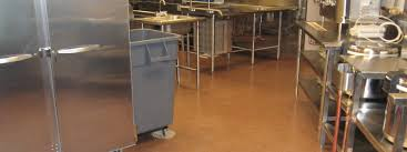 Commercial Kitchen Mat Commercial Kitchen Floors Delaware Concrete Coatings