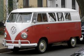 bmw hippie van the hippie van of volkswagen type 2