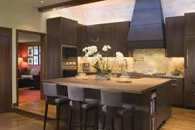 Narrow Kitchen Islands With Seating - granite countertops marble design kitchen modern kitchens espresso