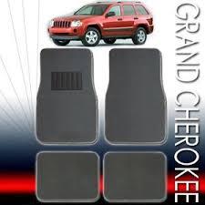 2007 jeep grand floor mats 2004 2005 2006 2007 2008 for jeep grand floor mats ebay