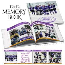 year book maker sports yearbook 12x12 memory maker ashedesign