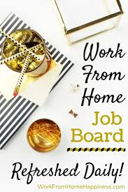 Jobs Search by A Daily Dose Of Freelance Remote And Home Based Jobs Search