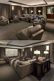 242 best cinema and game room images on pinterest basement ideas