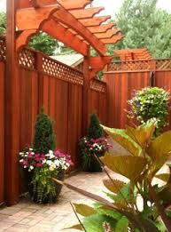 102 best deck and backyard privacy ideas images on pinterest
