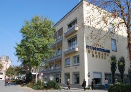 Mainpost Bad Kissingen Königliches Kurhaushotel Bad Kissingen