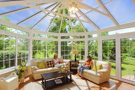 Patio Sunroom Ideas Four Seasons Sunrooms Conservatories Patio U0026 Deck U0026 Pool