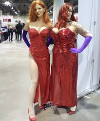 jessica rabbit real life kay pike fashion u0027s most interesting flickr photos picssr