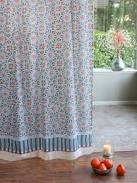 Moroccan Inspired Curtains Bohemian Curtains Moroccan Curtains India Curtains Exotic