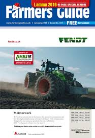 kw tractor january 2016 by farmers guide issuu