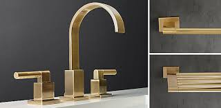 Modern Faucets For Bathroom Sinks by Faucets Fittings U0026 Hardware Collections Rh