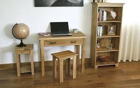 Small Oak Desks Small Oak Desk Small Oak Corner Computer Desk Desk Solid Wood
