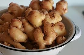 cuisine au gingembre images gratuites plat aliments produire légume cuisine des