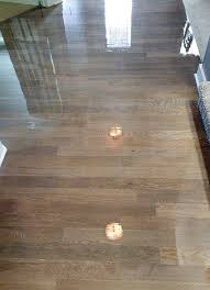 gray stain white oak water based finish can you avoid tannin