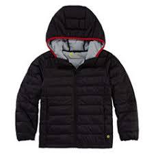 Boys Leather Bomber Jacket Boys Coats U0026 Winter Jackets For Boys Jcpenney