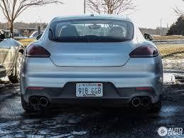 Porsche Panamera Gts Specs - porsche 970 panamera gts mkii 8 january 2014 autogespot