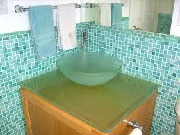 bathroom glass tile ideas bathroom winning amazing bathroom glass tile design ideas small