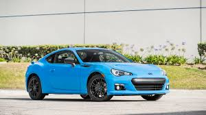 awd subaru brz 2016 subaru brz hyperblue review new look same great coupe