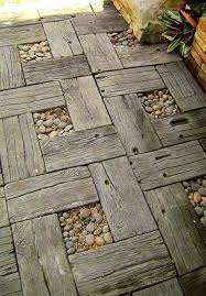 landscaping ideas reclaimed railroad ties landscaping ideas with