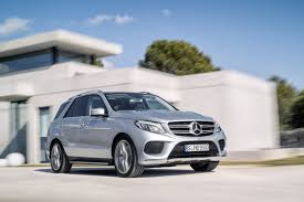 mercedes jeep 2016 mercedes suvs help it increase its us sales lead over lexus bmw