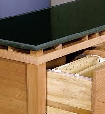 Granite Computer Desk Contemporary Top Desks Executive Granite Desks Stoneline