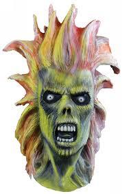 halloween prosthetic mask 41 best halloween masks images on pinterest halloween masks