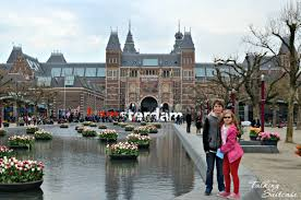 5 ways to educate children in amsterdam