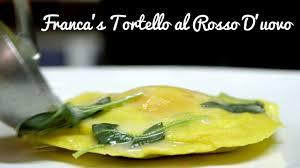 Gabrielle Hamilton Twitter Franca Camerucci Makes Tortello Al Rosso D U0027uovo For Gabrielle