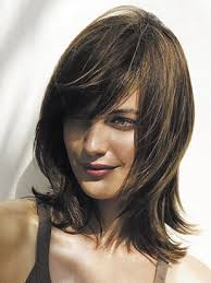 hair cuts styles medium length hairstyles are easy to maintain