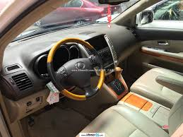 lexus rx 400h gps dvd lexus rx 400h 2006 white full option 2ar in phnom penh on khmer24 com