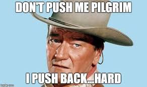 John Wayne Memes - john wayne memes imgflip