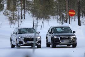Audi Q7 Specs - 2018 audi q7 specs and review 2018 car release