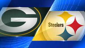 Packer Flags Steelers Brown Hold Off Packers 31 28