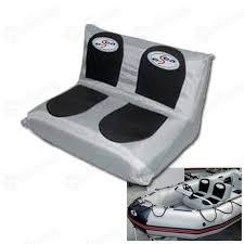 siege pour bateau pneumatique siege gonflable pour bateau semi rigide large pas cher en vente