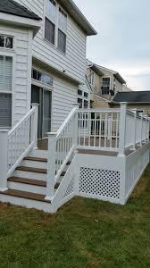 frederick md deck builder art stone home improvements llc