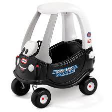 little tikes 30th anniversary police patrol car toys r us