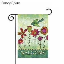 Decorative Flags For The Home Animal Garden Flags Promotion Shop For Promotional Animal Garden