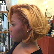 how to keep black women feather hairstyle 60 showiest bob haircuts for black women