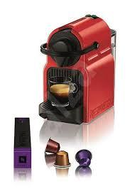 Krups Sandwich Toaster Nespresso Krups Inissia Xn100510 Automatic Coffee Machine