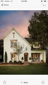 What Is A Ranch House Best 25 White Brick Houses Ideas On Pinterest Brick Cottage