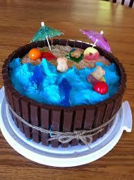 Birthday Cakes For Girls Mer Enn 25 Bra Ideer Om 9th Birthday Cakes For Girls På Pinterest