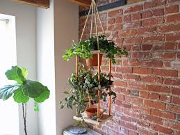 how to make a hanging copper planter danmade watch dan faires