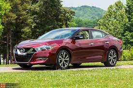 maxima nissan 2015 nissan halts sales on some maximas for quality issues