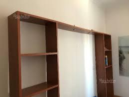 libreria ponte libreria ponte ciliegio arredamento e casalinghi in vendita a roma