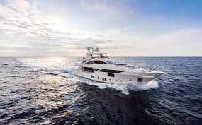 Iron Man Home by Benetti Yachts Italian Excellence Since 1873