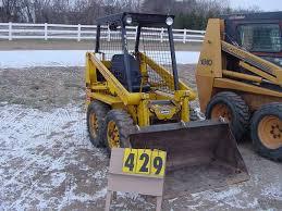 mustang 320 skid steer omc mustang skid steer model 320