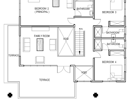 100 floor plan of house house plan drummond house plans