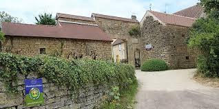 chambres d hôtes au porche vauban vézelay