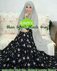 Baju Muslim Dewasa Ukuran Kecil dapatkan disini gamis jumbo syar i set bergo size xxxl